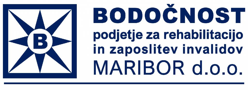 Bodočnost logotip