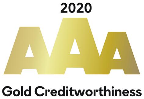 Gold Creditworthiness